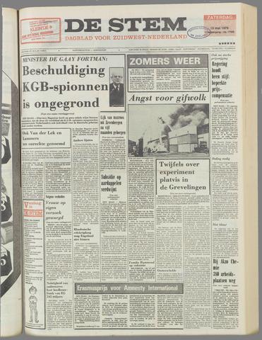 de Stem 1976-05-15