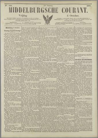 Middelburgsche Courant 1895-10-04