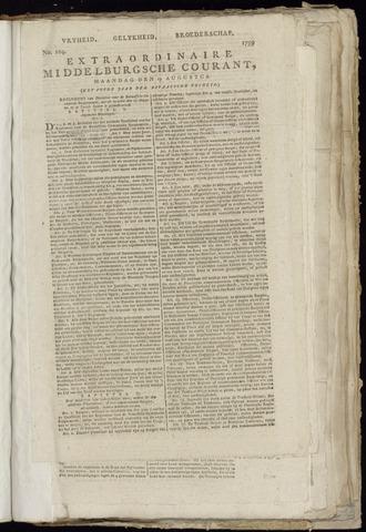 Middelburgsche Courant 1799-08-19
