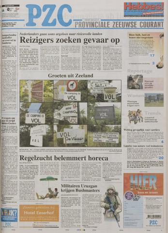 Provinciale Zeeuwse Courant 2006-07-29