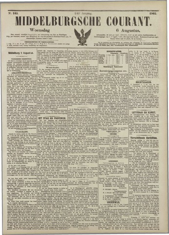 Middelburgsche Courant 1902-08-06