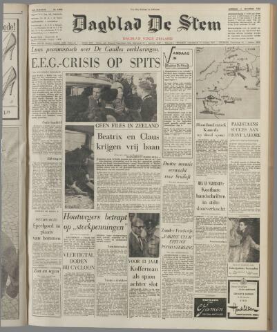 de Stem 1965-09-11
