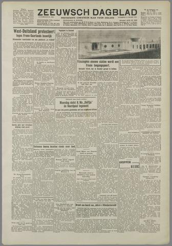 Zeeuwsch Dagblad 1950-03-11