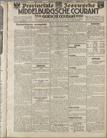 Middelburgsche Courant 1937-10-13