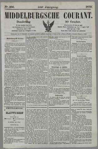 Middelburgsche Courant 1879-10-30