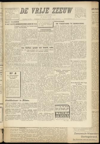 de Vrije Zeeuw 1946-08-26