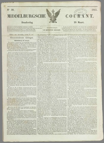 Middelburgsche Courant 1861-03-28