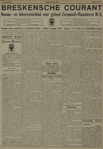 Breskensche Courant 1935-07-09