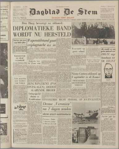 de Stem 1962-08-17