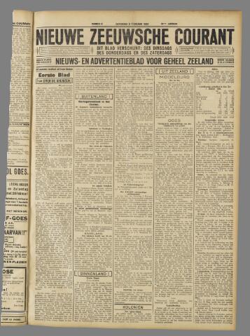 Nieuwe Zeeuwsche Courant 1932-02-06