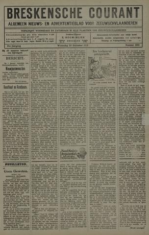 Breskensche Courant 1925-12-23