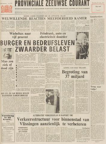 Provinciale Zeeuwse Courant 1971-09-22