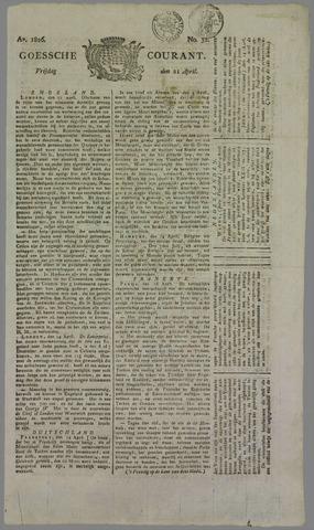 Goessche Courant 1826-04-21