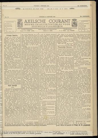Axelsche Courant 1945-01-30