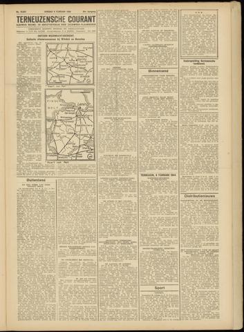 Ter Neuzensche Courant. Algemeen Nieuws- en Advertentieblad voor Zeeuwsch-Vlaanderen / Neuzensche Courant ... (idem) / (Algemeen) nieuws en advertentieblad voor Zeeuwsch-Vlaanderen 1944-02-08