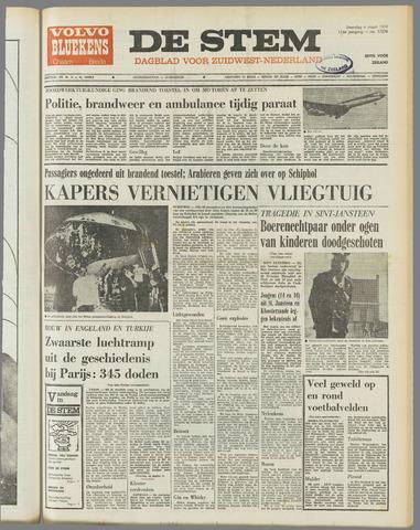 de Stem 1974-03-04