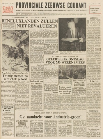 Provinciale Zeeuwse Courant 1969-10-28