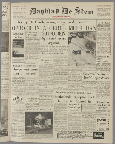 de Stem 1960-12-12
