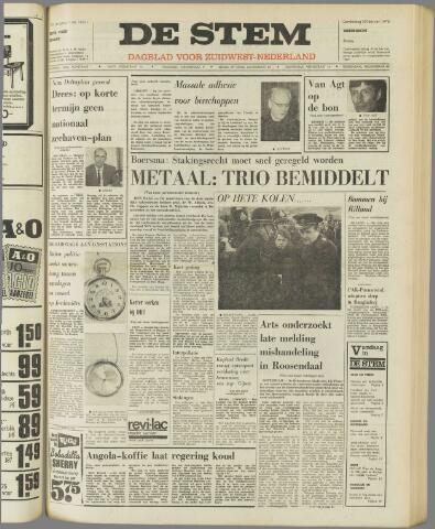 de Stem 1972-02-10