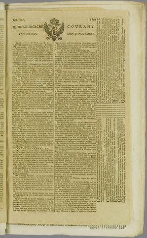 Middelburgsche Courant 1805-11-30