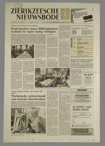 Zierikzeesche Nieuwsbode 1991-09-19