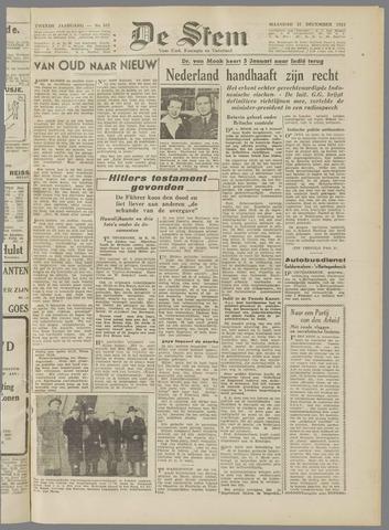de Stem 1945-12-31