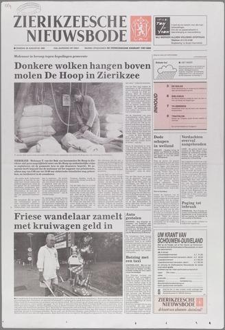Zierikzeesche Nieuwsbode 1995-08-29