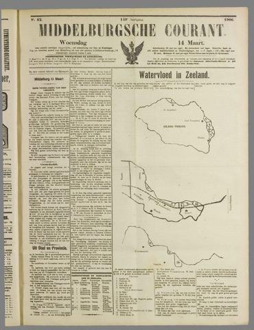 Middelburgsche Courant 1906-03-14