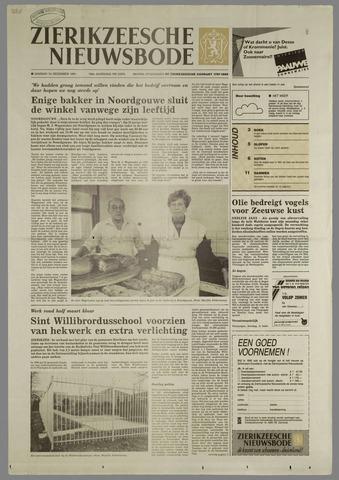 Zierikzeesche Nieuwsbode 1991-12-24