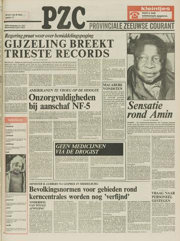 Provinciale Zeeuwse Courant 1977-06-08