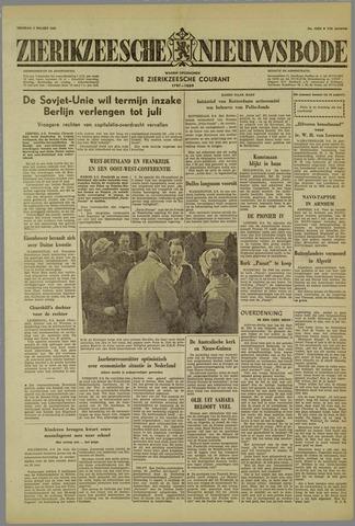 Zierikzeesche Nieuwsbode 1959-03-06