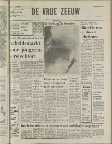 de Vrije Zeeuw 1974-06-18