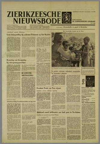 Zierikzeesche Nieuwsbode 1962-07-19