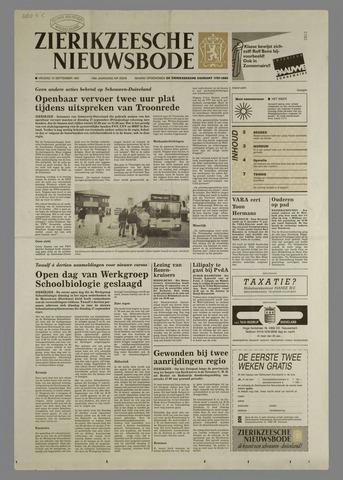 Zierikzeesche Nieuwsbode 1991-09-13
