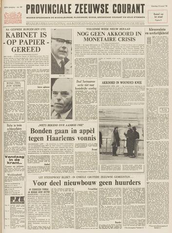 Provinciale Zeeuwse Courant 1973-03-10