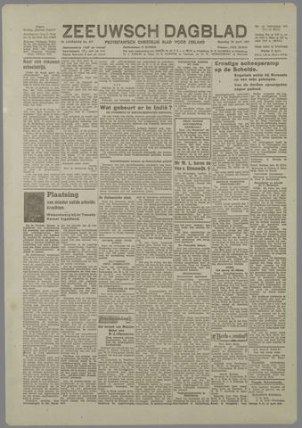 Zeeuwsch Dagblad 1947-04-14