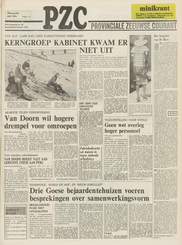 Provinciale Zeeuwse Courant 1976-01-29