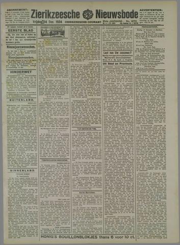 Zierikzeesche Nieuwsbode 1934-12-14