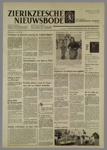 Zierikzeesche Nieuwsbode 1965-05-06