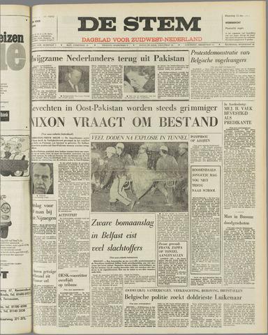 de Stem 1971-12-13