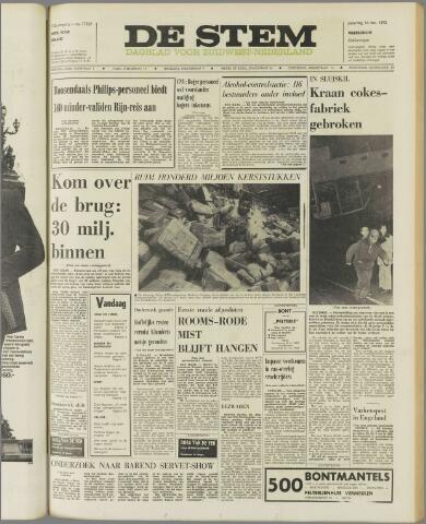 de Stem 1972-12-16