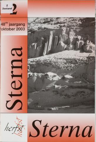 Sterna 2003-10-01