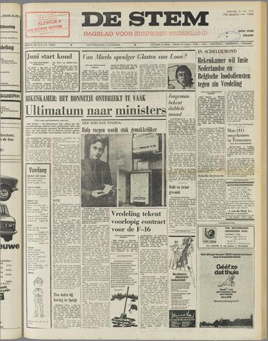 de Stem 1975-05-31