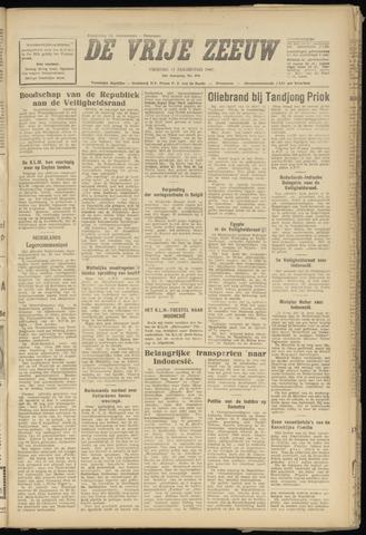 de Vrije Zeeuw 1947-08-15