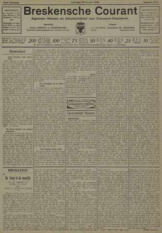 Breskensche Courant 1932-10-29
