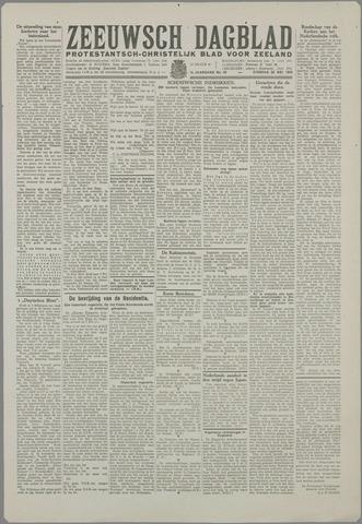 Zeeuwsch Dagblad 1945-05-22