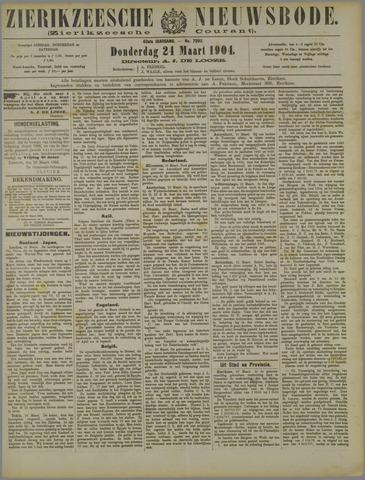 Zierikzeesche Nieuwsbode 1904-03-24