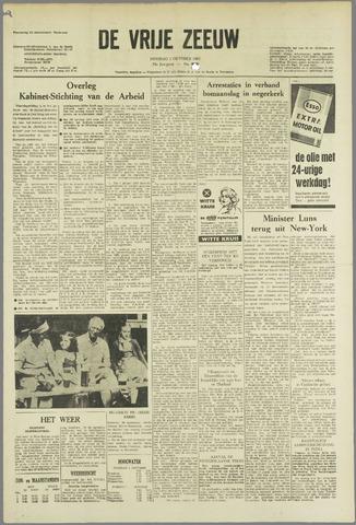 de Vrije Zeeuw 1963-10-01