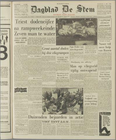 de Stem 1964-05-11