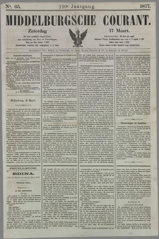 Middelburgsche Courant 1877-03-17